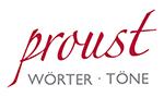 Buchhandlung Essen | proust Wörter + Töne GmbH Logo