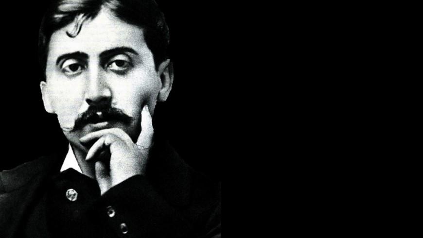 Jürgen Ritte zu Gast bei Proust