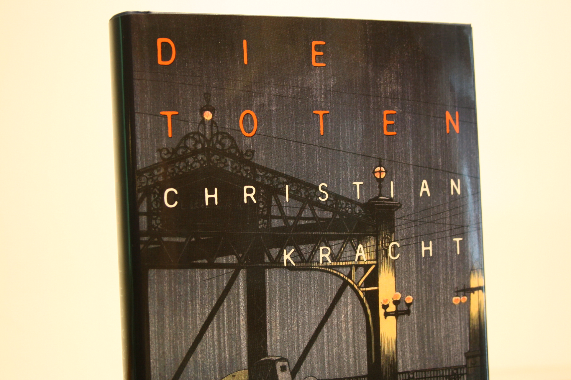 Christian Kracht, Die Toten