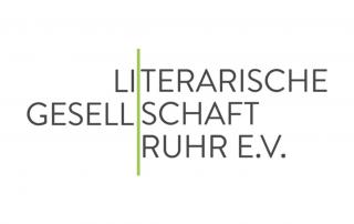 Logo der Literarischen Gesellschaft Ruhr e.V.