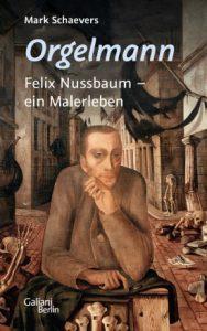 Mark Schaevers, Felix Nussbaum
