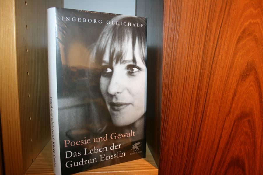 Gleichauf, Poesie