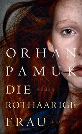 Orhan Pamuk, Die rothaarige Frau