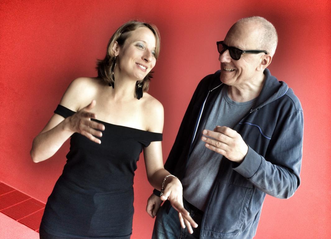 ANIMATA – Sarah Buechi & Christoph Haberer