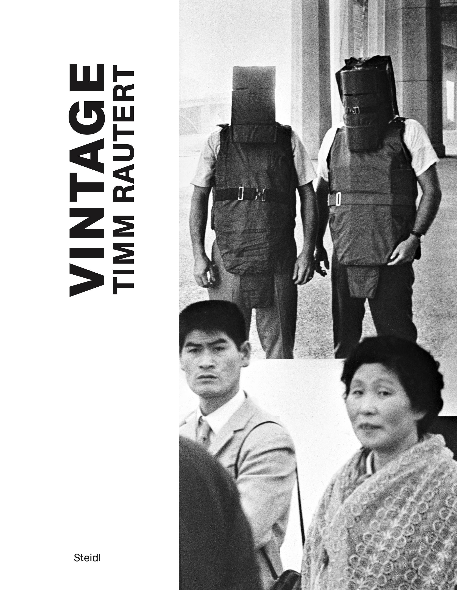 Timm Rautert: Vintage