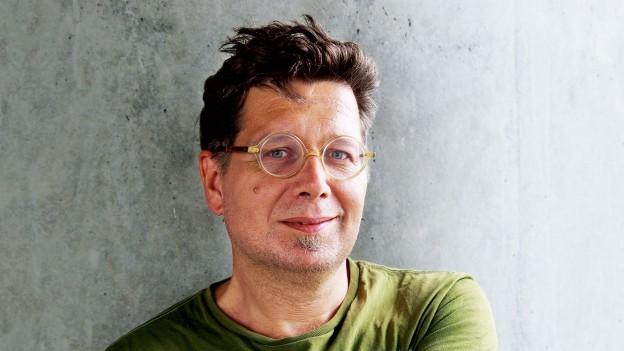 Franzobel, © Dirk Skiba / Paul Zsolnay Verlag