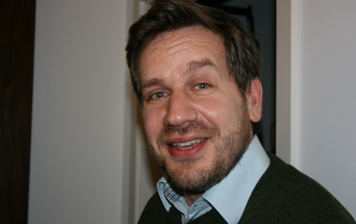 Gregor Henze