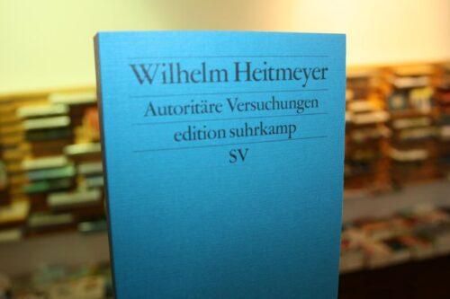 Heitmeyer, Versuchungen