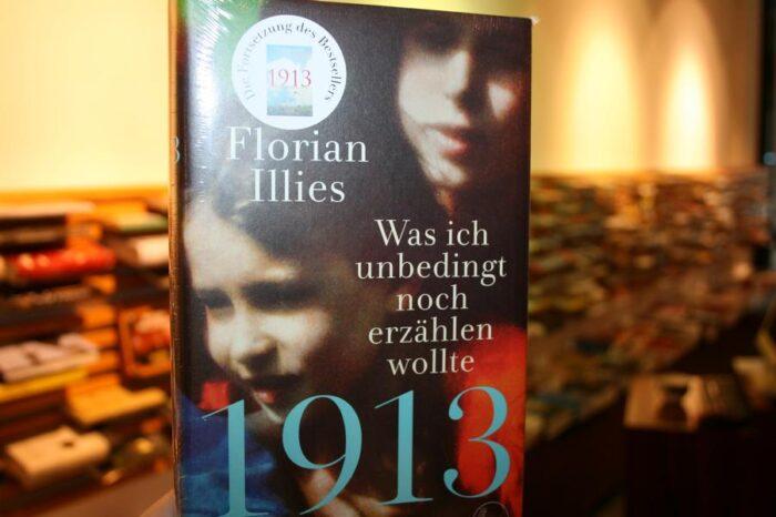 Florian Illies, 1913 -2