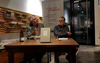 Joachim Kersten und Bernd Rauschenbach