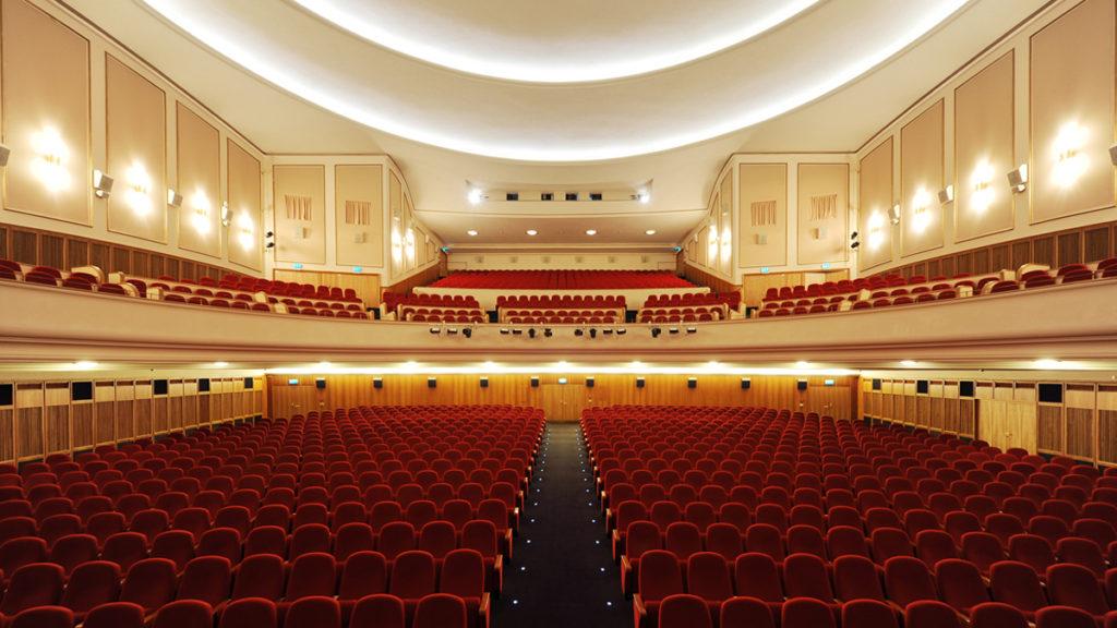 Essen Kino Lichtburg