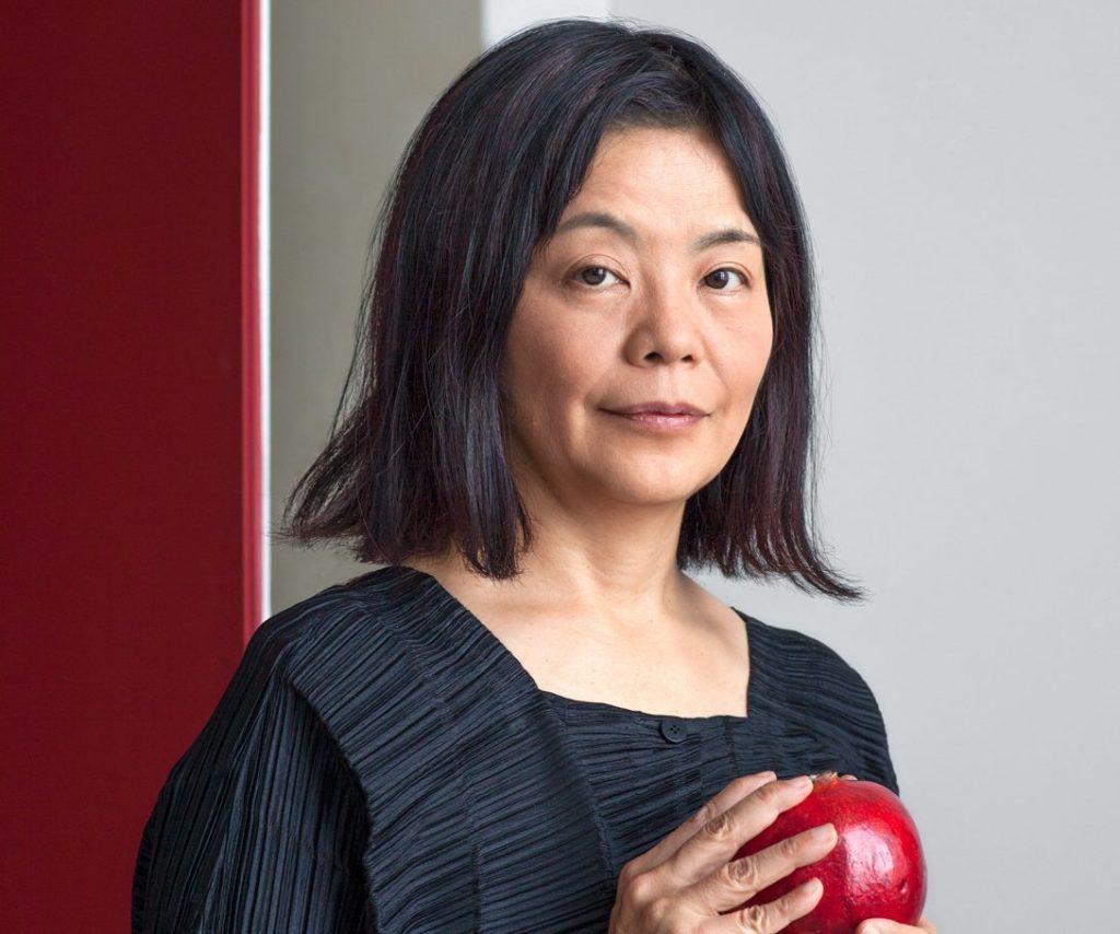 [DIALOGE] Yoko Tawada: Sendbo-o-te